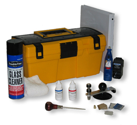 Windshield Doctor Repair Expansion Kit