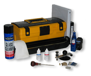 Windshield Doctor Repair Quik Kit