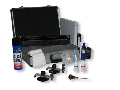 Star Windshield Repair Kit